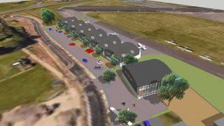 Hangar Homes Solent