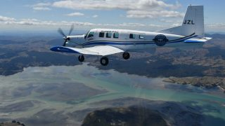 Pacific Aerospace P-750