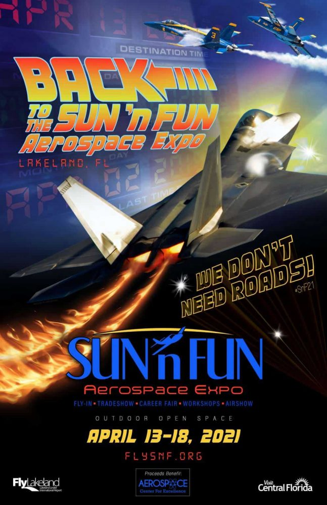 Sun n Fun 2021