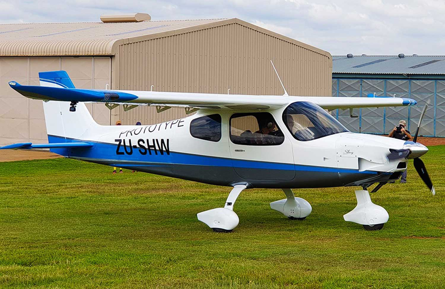 Sling 4 High Wing