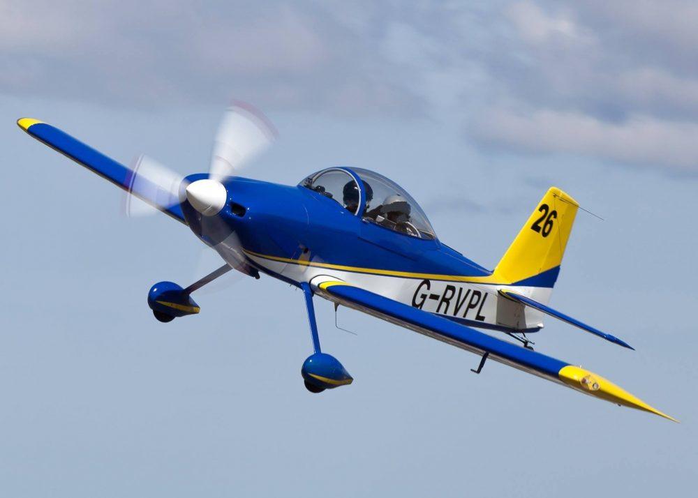 Royal Aero Club races