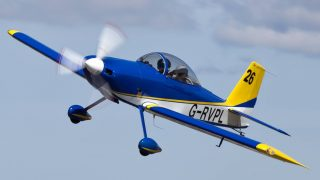 Royal Aero Club races