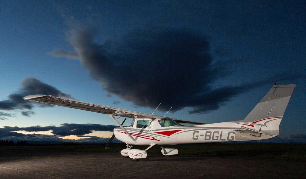 ACS Aviation Perth Textron