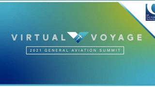 CAA Virtual Voyage GA Summit