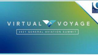CAA Virtual Voyage GA Summit