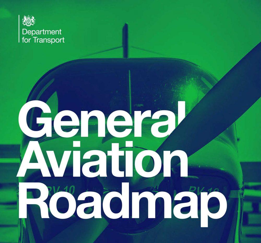 General Aviation Roadmap