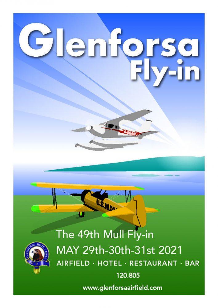 Glenforsa Fly-in