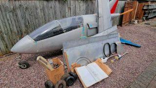 Bede BD-5 on eBay