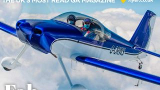 FLYER magazine July 2021
