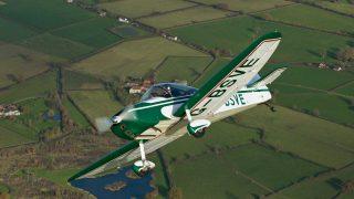 LAA Permit aircraft