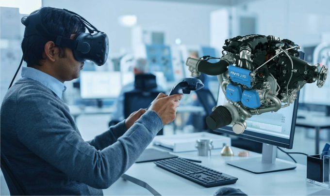 Rotax VR
