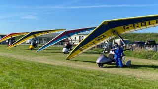 St Michaels Airfield