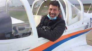Aerobility Clive Jones