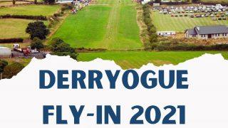 Derrygue Fly-in Kilkeel 2021