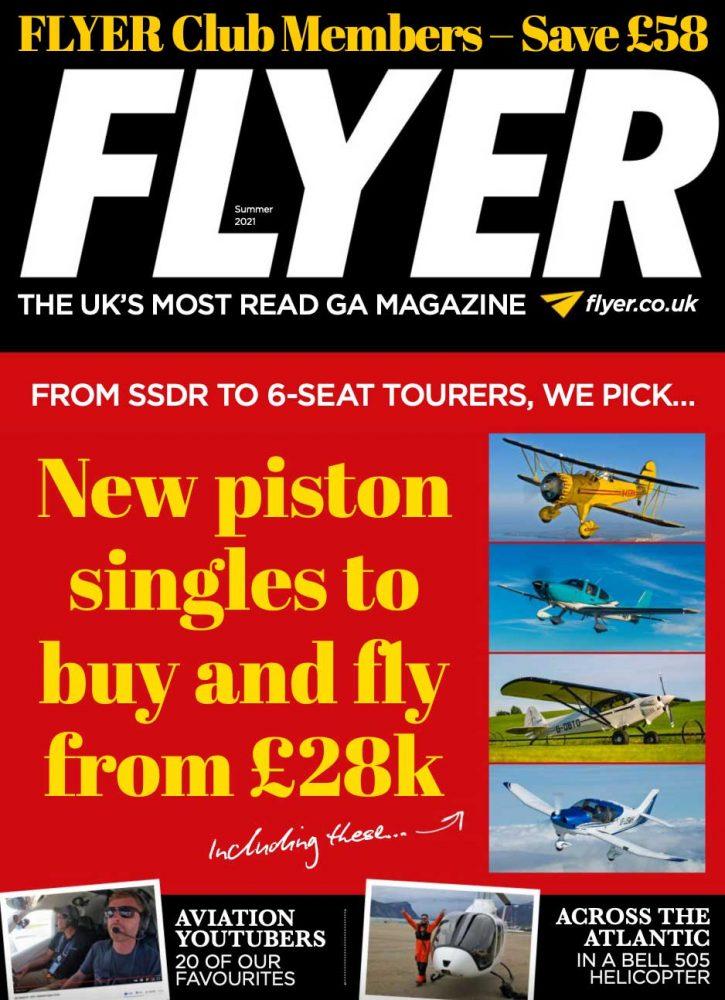 FLYER Summer 2021