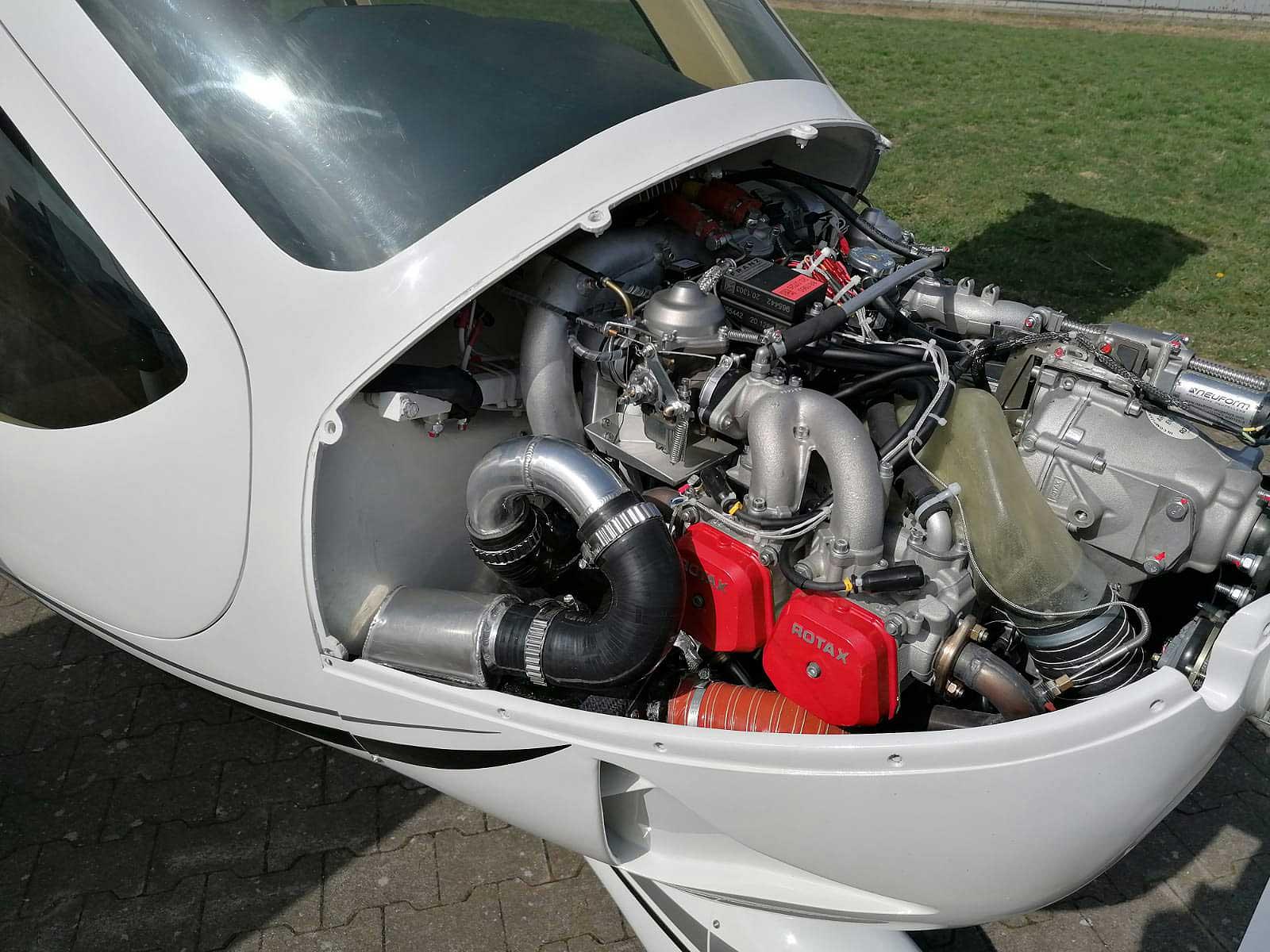 Flight Design CTLS GT Turbo