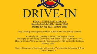 Leeds East fly-in
