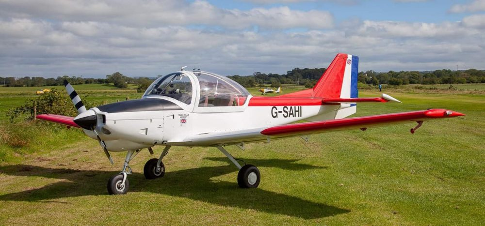 Causeway Fly-in