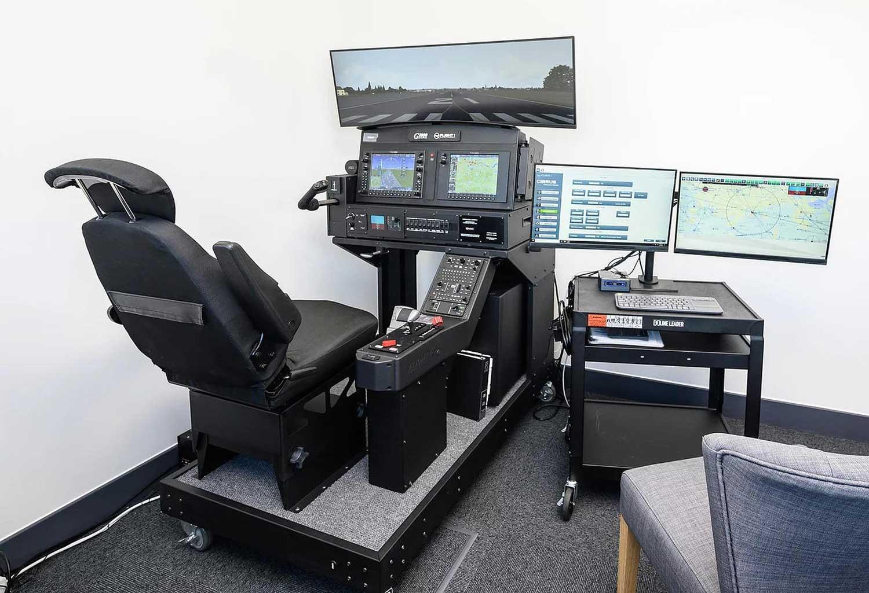Cirrus simulator