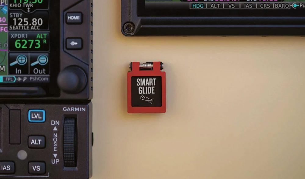 Garmin Smart Glide