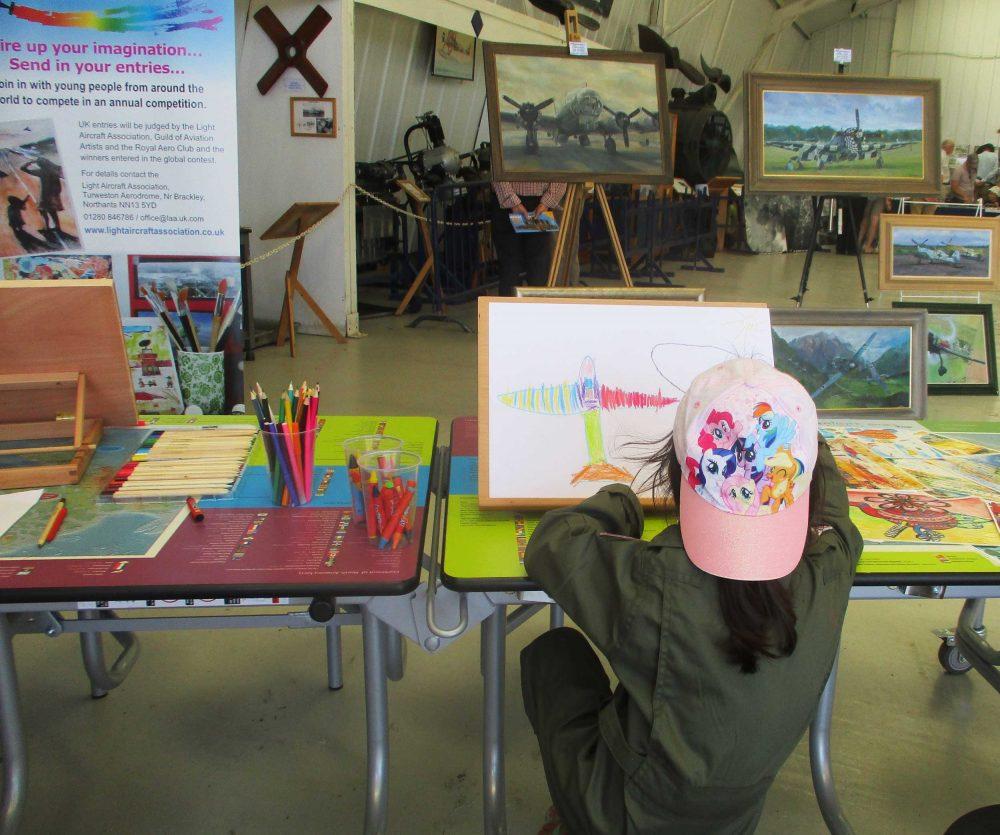 LAA Art Competition 2021