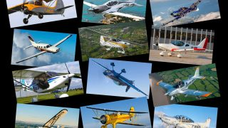 Single piston aircraft to buy and fly in UK