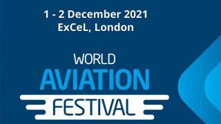 World Aviation Festival 2021