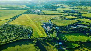 Bodmin Airfield