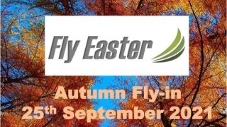 Easter Airfield fly-in
