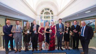 Dawn to Dusk awards