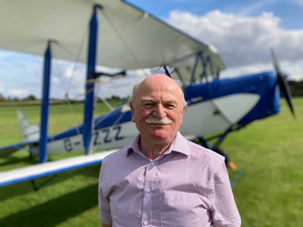 Stuart McKay Moth Club