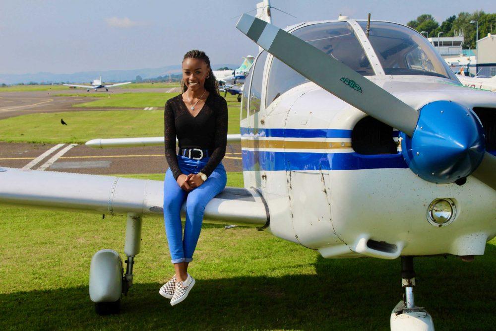 Veness Njokji Air League
