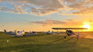 Alderney Fly-in 2021