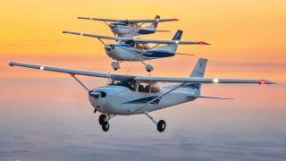Cessna 172 182 206