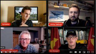 FLYER Livestream 21 Oct 2021