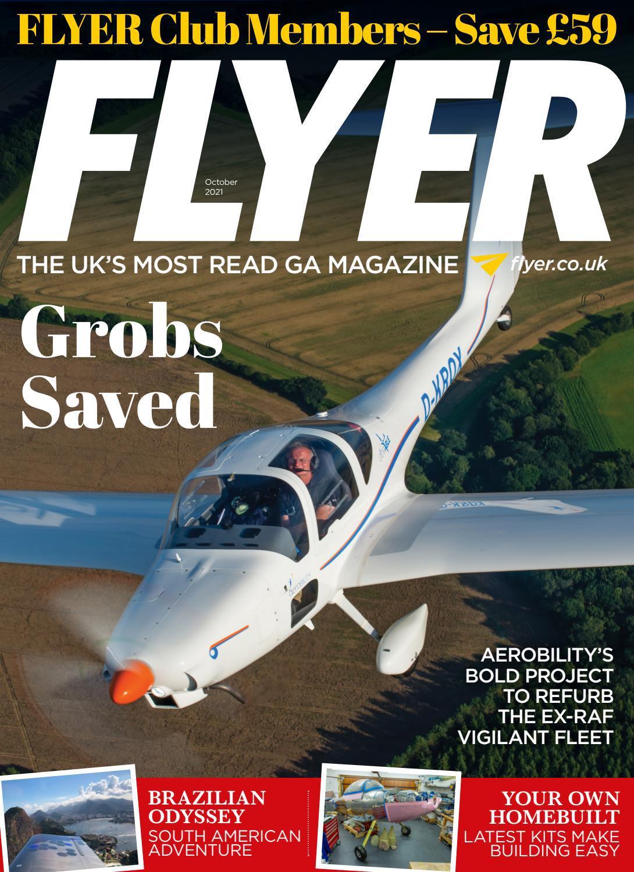 FLYER October 2021