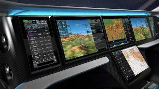 Honeywell Anthem avionics