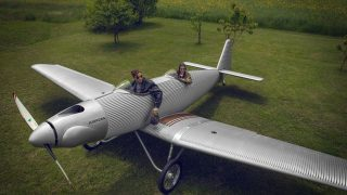 Junkers A50 Junior